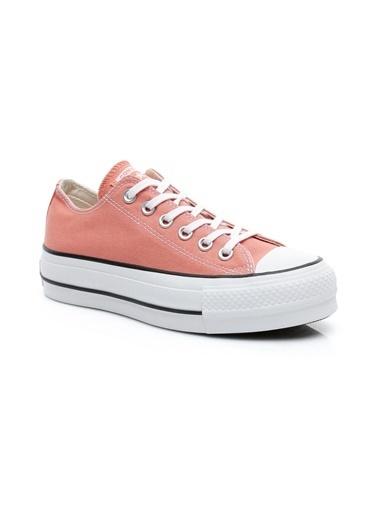 Converse Sneakers Oranj